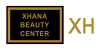 Xhana Beauty Center Logo